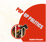 Pop-up Politics catalogue cover
